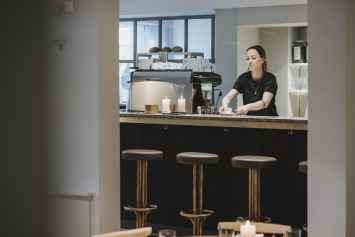 Weiss Restaurant Bregenz Theresa Feurstein
