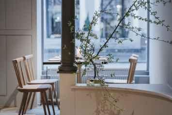 Weiss Restaurant Bregenz